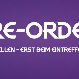 Pre-Order!
